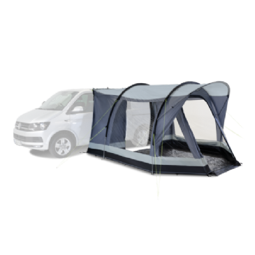 Kampa Dometic Action VW Poled Drive Away Awning - 2020 New